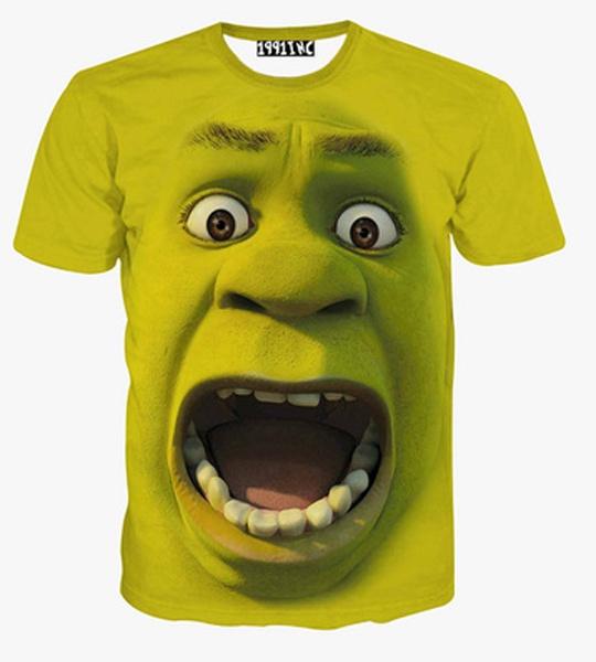 In áo 3D