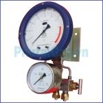 Đồng hồ báo mức MZC-II chịu lạnh