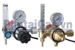 Đồng hồ điều áp CO2