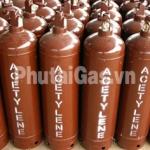 Khí Acetylen – C2H2