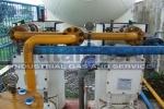 Bồn trạm LPG công nghiệp