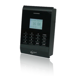 SC403, máy chấm công kiểm soát cửa thẻ cảm ứng