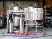 Máy lọc nước 1500lit/h