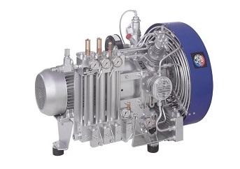 Máy nén khí cao áp Jab SV1101-64