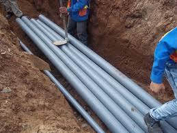 Sửa chữa đường ống