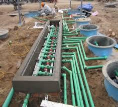 Lắp đặt đường ống