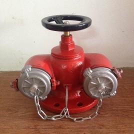 Đầu trụ cấp nước cứu hỏa