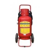Bình chữa cháy bột MFTZ35 - 35KG