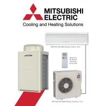 Điều hòa trung tâm Mitsubishi electric VRF