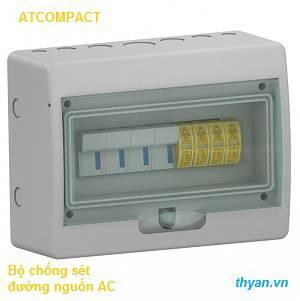 Bộ chống sét lan truyền AC