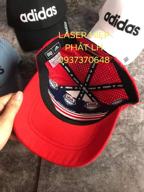 Đục Lỗ Nón Mũ Laser
