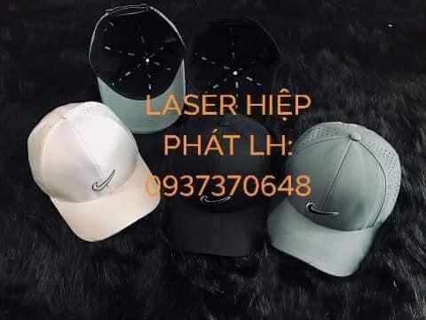 Đục Lỗ Nón Laser