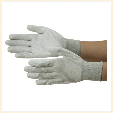 Găng tay phủ ESD lòng bàn tay
