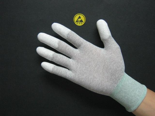 Găng tay carbon chống tĩnh điện