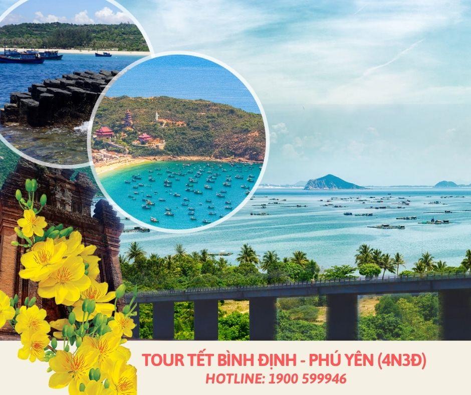Du lịch Bình Định