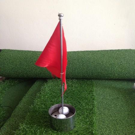Dụng cụ chơi Golf