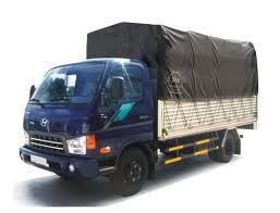 Cho thuê xe tải trọng lượng nhỏ