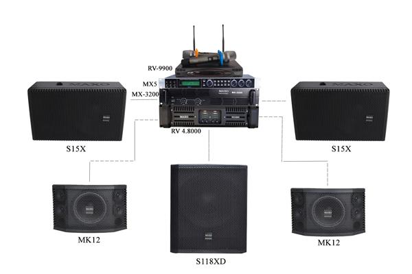5. S15X-MK12- 20-25m2