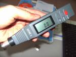 Máy đo độ cứng cao su kỹ thuật số