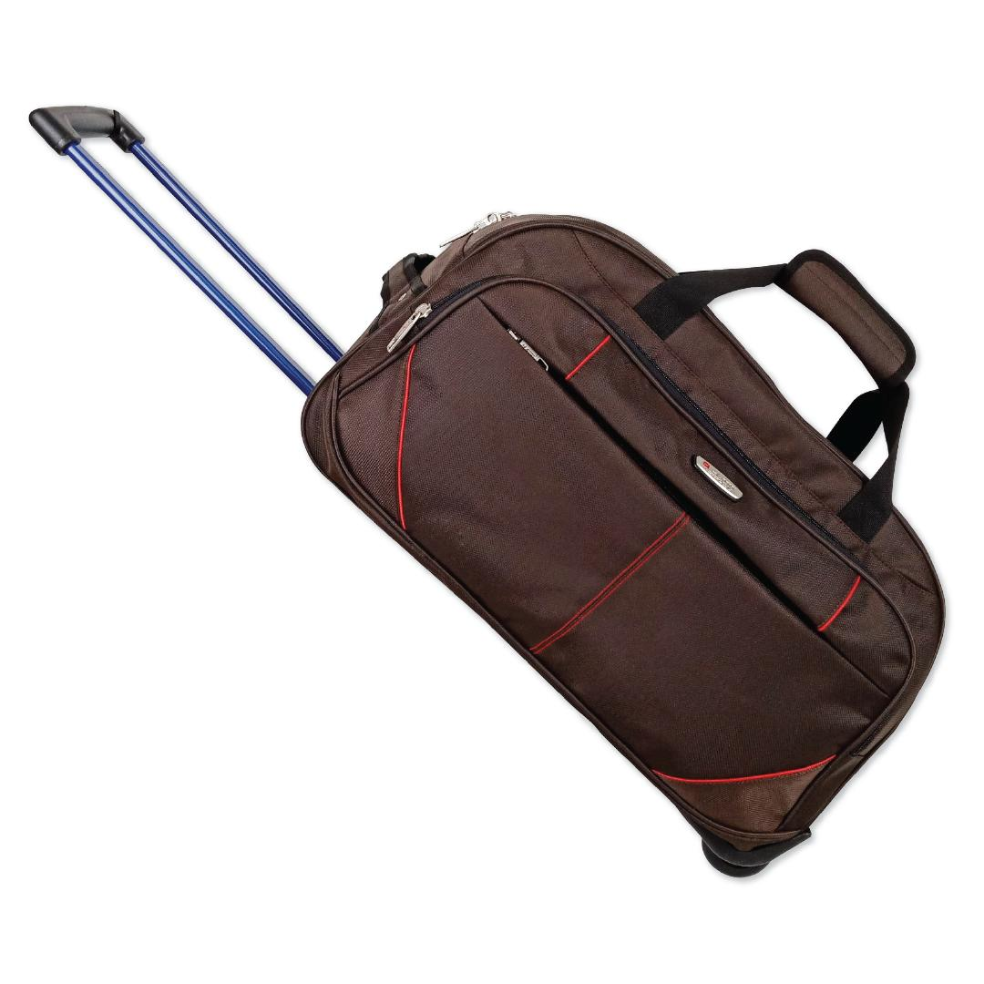 Túi trống cần kéo