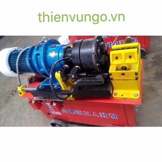 Máy tiện và lăn ren HGS-40B