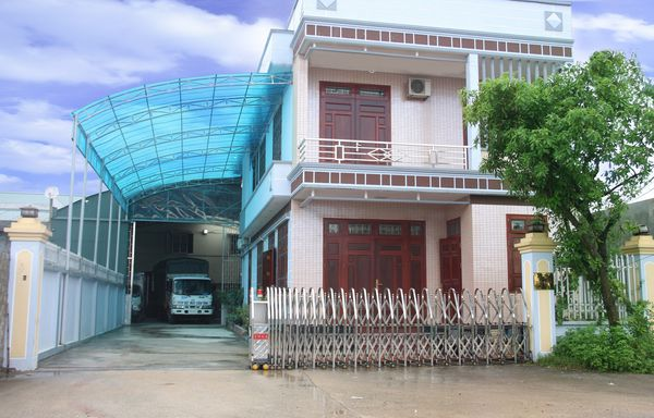 Công ty Đăng Dương