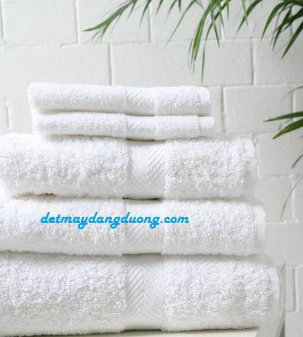 Khăn tắm, spa - MS 01