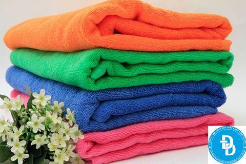 Khăn tắm, spa - MS 09