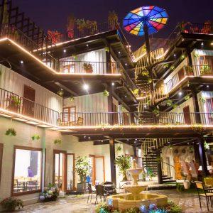 Homestay T&N (Hạ Long - Quảng Ninh)