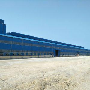 Công ty Vinafrit- Thái Bình