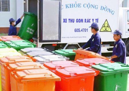 Dịch vụ xử lý chất thải y tế