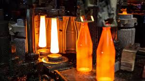 sản xuất thuỷ tinh