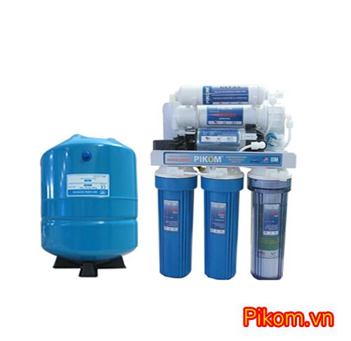 Máy lọc nước RO 5 cấp