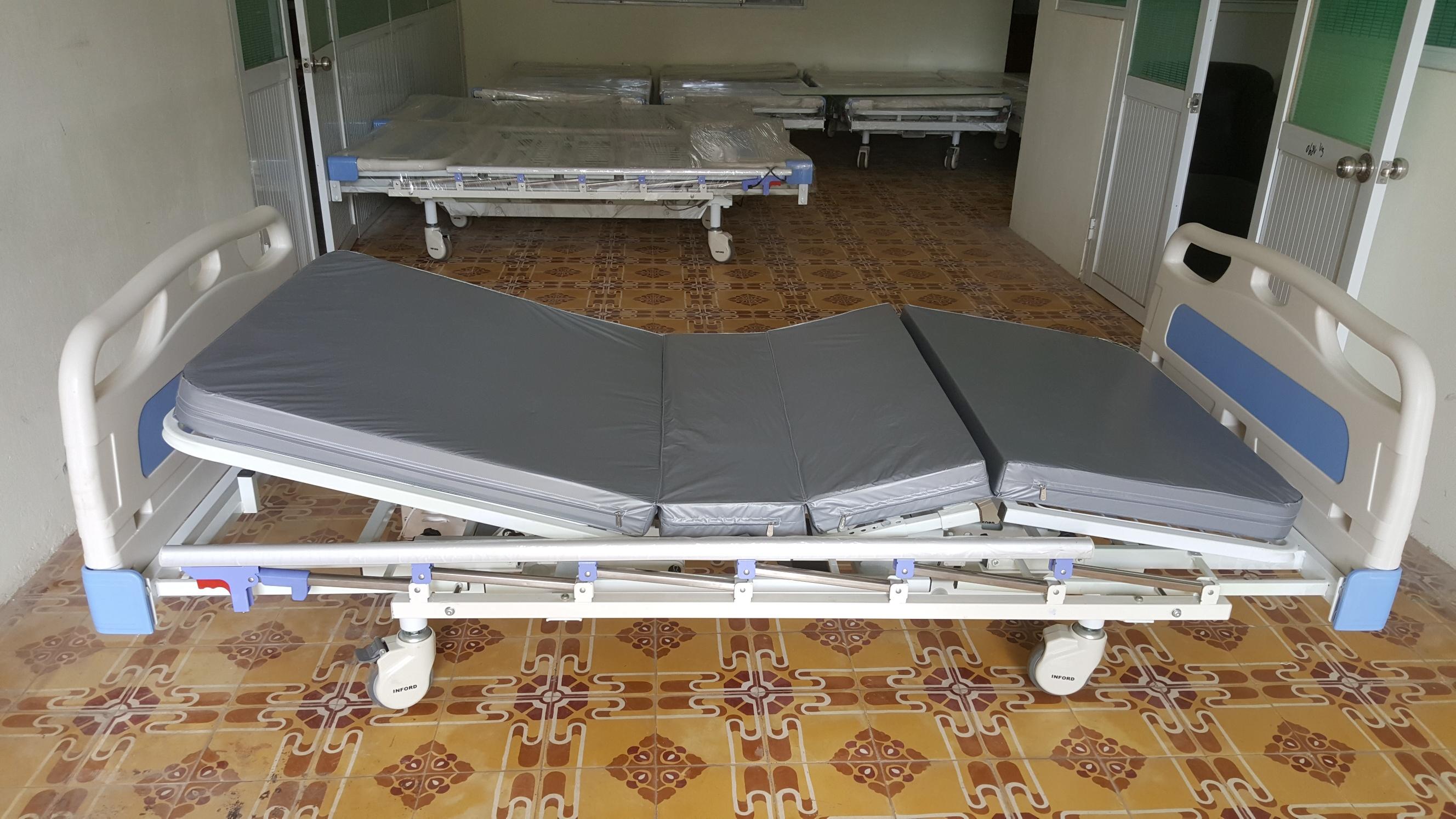 Giường Bệnh