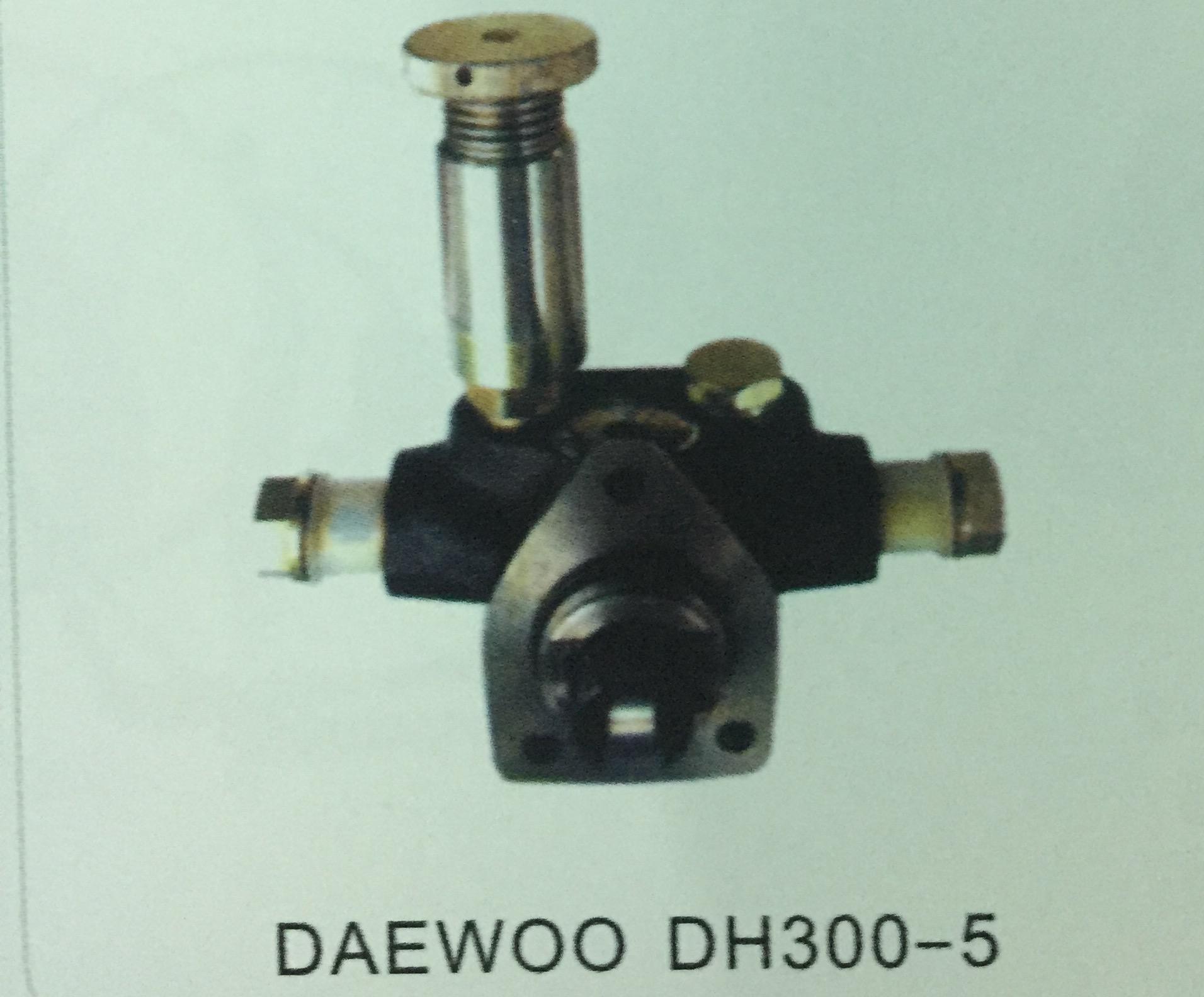 BƠM PHUN NHIÊN LIỆU DEAWOO DH300-5