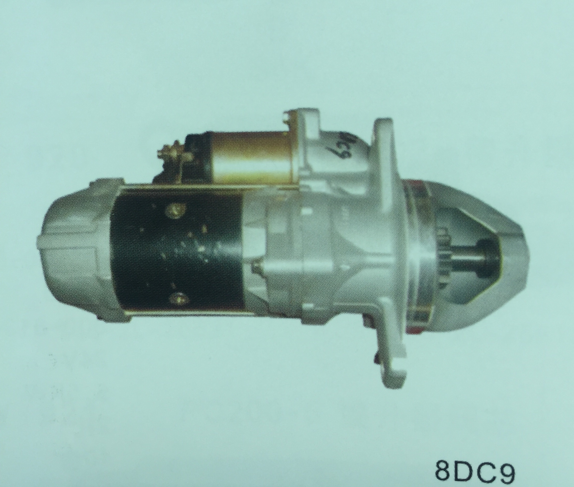 CỤC ĐỀ 8DC9