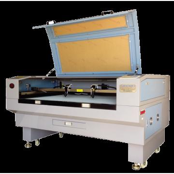 Máy khắc cắt laser 2 đầu