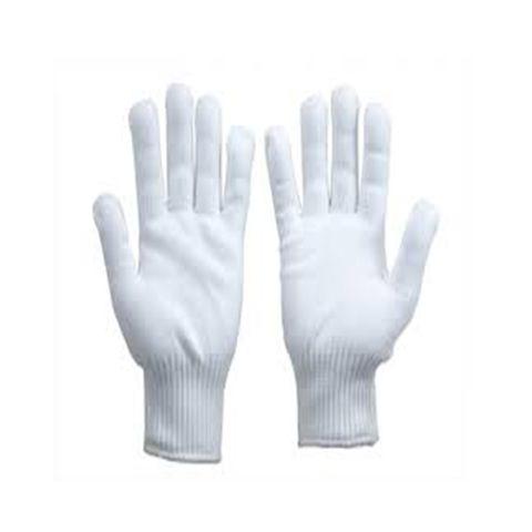 Găng tay bảo hộ vải poly
