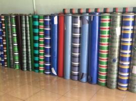 Bạt Nhựa PVC