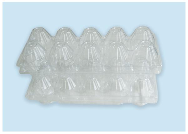 Khay nhựa đựng trứng