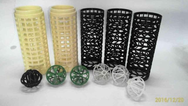 Phụ kiện nhựa ngành dệt may