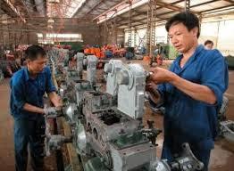 Sản xuất các sản phẩm cơ khí