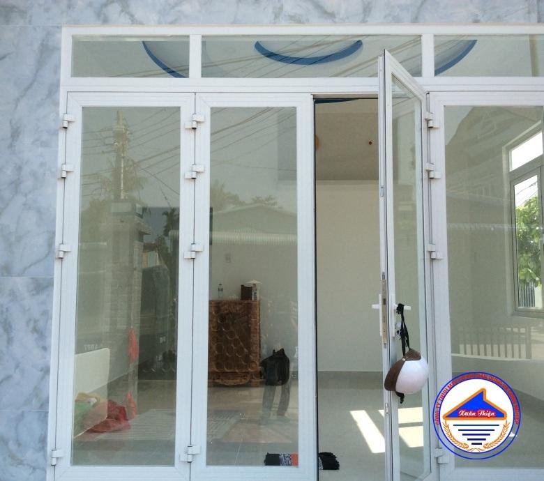 Cửa Nhôm XingFa XT 3001