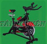 Xe đạp tập thể dục