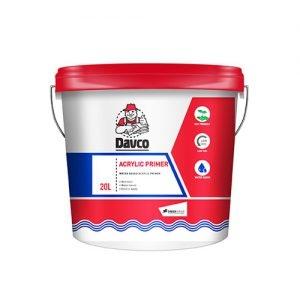 Davco Acrylic Primer