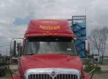 vận tải nam bắc