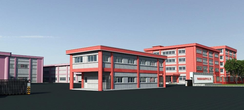 Nhà máy Paihong Việt Nam