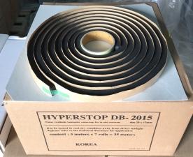 Hyperstop Db 2015