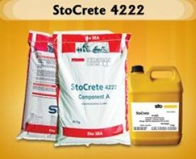 Stocrete 4222