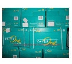 Giấy A4 Paper One 70